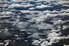 Two Cloud Combo (Matt Molloy) Tags: mattmolloy photography cumulus clouds shadows ground town village fields birdseyeview onaplane flying above southeastasia landscape lovelife