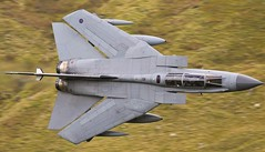 Forty one sqn (Dafydd RJ Phillips) Tags: ebq tornado coninsby raf swept 41 forty one sqn squadron seek destroy loop mach cad west asnowdonia wales royal air force military combat jet fighter bomber