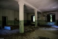 Poveglia - Ca Roman 26 (Dra.B.) Tags: poveglia ca roman ex ospedale colonia venezia veneto italia