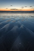 Abstract (IanCoates94) Tags: yellow sunset beach seascape leadinglines colour reflection sand patterns abstract longexposure dusk rhossili swansea wales gower southwales water ocean sea uk