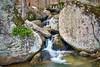 Bristow Spring Waterfall (Richard Melton) Tags: leesburg alabama