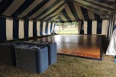 dance tent s
