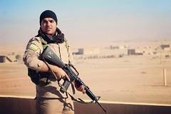 Kurdish YPG Fighter (Kurdishstruggle) Tags: ypg sdf ypgkurdistan ypgrojava ypgforces ypgkämpfer ypgfighters yekineyênparastinagel hxp kurdischekämpfer war warphotography warrior freedomfighter kämpfer resistancefighters hero afrin efrin struggle kurd kurdish kurden kurdistan kürt kurds kurdishforces syria rojava rojavayekurdistan westernkurdistan pyd kurdishmilitary military militaryforces militarymen kurdishfighters fighter kurdishfreedomfighters