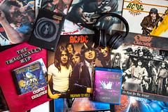 Rock N' Roll Ain't Noise Pollution (Chaos2k) Tags: music records album dvd bluray cd headphones bands rocknroll strobist ab800 alienbeesb800 westcott apollo 52weeks 52weeksin2018 brianboudreau studio northbay ontario canada canon5dmarkii canon24105l week82018 weekstartingmondayfebruary192018