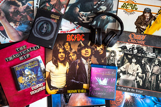Rock N' Roll Ain't Noise Pollution