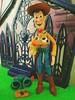 Woody (BlypeBlythe) Tags: revoltech kaiyodo revoltechwoody toystory