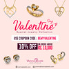 Vanna_Jewels_Valentine_Special (VannaJewels) Tags: valentinesday love heart gift certified diamond jewelry gold ring solitaire pretty shopping fashion style mylook valentino best couple chocolate hearts feb14th bemyvalentine 4ever bemine igers bestoftheday
