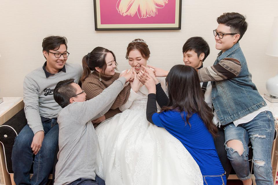 婚攝 高雄林皇宮 婚宴 時尚氣質新娘現身 S & R 110