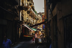 (Gabriel Dragone) Tags: palermo italia italy sicily sicilia street digital colour fair streetfair