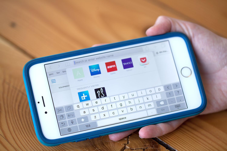 Đây là 5 điều iPhone đến nay vẫn cứ thua smartphone Android, xin chia buồn với fan Apple! - Ảnh 3.