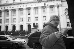 (ニノ Nino) Tags: 35mm 35 mm film analog analogue bulgaria sofia ilford delta 400