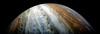 Jupiter's Colorful Cloud Belts (NASA's Marshall Space Flight Center) Tags: nasa marshall space flight center msfc jet propulsion laboratory jpl solar system juno jupiter