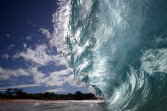 IMG_1680 copy (Aaron Lynton) Tags: lyntonproductions shorebreak wave canon 7d lpl spl maui hawaii backlit paradise big beach makena
