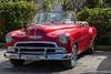 Chevrolet 1952 (Jesús RC) Tags: cuba automóviles habana куба машины гавана cuban cars havana