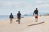 Guys in Yonehara Beach, Ishigaki island - Japan (Marconerix) Tags: beach giappone japan guys walking japaneseguys ishigakiisland ishigaki island yoneharabeach yonehara people