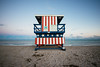 Lifeguard Tower (Javier Pimentel) Tags: southbeach usa miamibeach beach unitedstates salvavidas baywatch florida estadosunidos us lifeguard lifeguardtower