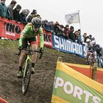 Cyclocross Hoogerheide 2018 108 thumbnail