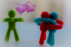 Heartbroken 💔 (Martha VFS) Tags: 7dwf three'sacrowd flickrfriday