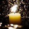 ignite (ladybugdiscovery) Tags: macromonday flame candle match fire light