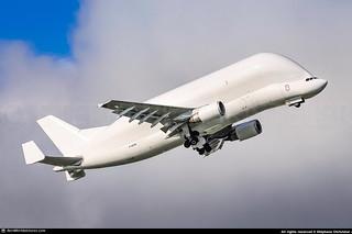 [TLS.2013] #Airbus #4Y #A300 #F-GSTD #Beluga #4 #AWP