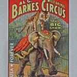 AL G. Barnes Wild Animal Circus thumbnail