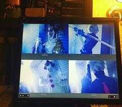 Animatrix 2018 - anime festival - teaser (Dmitriy Kraynev) Tags: anime animatrix animatrix2018 cosplay strobism strobist manga girl teen canon 50mm dark horor horror gothic japan japanese nightmare convention light backstage