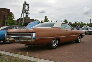 Chrysler 300, 1971