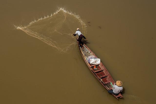 Fishing large image