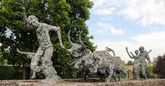 Vacances_5523 (Joanbrebo) Tags: turégano castillayleón españa es segovia canoneos80d eosd efs1855mmf3556isstm autofocus statue estatua art arte