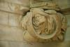 Bust of prophet Sophonias. Cluny, former abbey church, chapelle de Bourbon (built by Jean III de Bourbon, abbot between 1456 and 1480). (markusschlicht) Tags: bourbon chapel chapelle capella cluny abbatiale abbey abtei prophet prophète profeta 15thcentury 15jahrhundert gothique gothic gotico gotisch gotik statue skulptur sculpture escultura medieval médiéval mittelalter sophonias