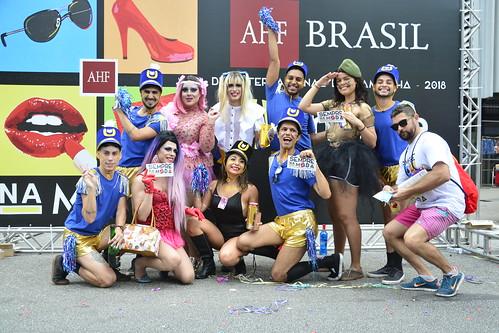 ICD 2018: Brazil