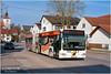 Stadtbus Ingolstadt Evobus O 530 G Nr. 1207 (stephan1mertens) Tags: 1207 stadtbusingolstadtgmbh ingolstadt bayern deutschland de citaro gelenkbus evobus