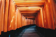 _MG_6127 (waychen_c) Tags: japan kyoto fushimi fushimiku fushimiinaritaisha inari shrine torii cityscape red 日本 京都 伏見 伏見区 稻荷 伏見稲荷大社 千本鳥居 鳥居 2018関西旅行