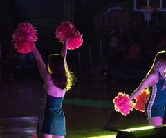 142A4026 (ROliver8236) Tags: gmu george mason basketball patriots ncaa cheerleader