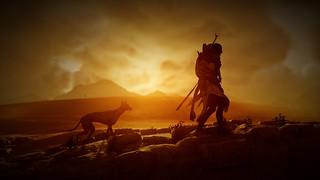 The Hunter and the pharaoh