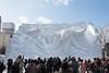 さっぽろ雪まつり - Sapporo Snow Festival (ken_visto) Tags: 祭り festa festival 雪 snow landscape veduta 札幌 sapporo hokkaido 北海道 japan d800