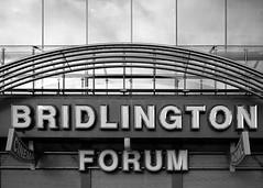 Bridlington - Forum (Tony McLean) Tags: ©2018tonymclean bridlington yorkshirecoast streetphotography streetscenes blackwhite monochrome leicamonochrom leica35summiluxfle