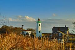 Pt. Comfort Lighthouse (r.w.dawson) Tags: ftmonroe hampton virginia va oldpointcomfort lighthouse house home