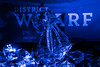 Ice Carving (vpickering) Tags: icecarving thewharf dc fireandicefestival festivals wharfdc districtwharf fireandice wharf