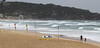 No surfing today (LSydney) Tags: beach curlcurl surf waves