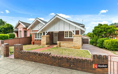 92 Ewart St, Dulwich Hill NSW 2203