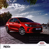 KIA Rio, Der neue; 2017_1 (World Travel Library - collectorism) Tags: kia kiario 2017 red carbrochurefrontcover frontcover car brochures sales literature world travel library center worldtravellib auto automobil papers prospekt catalogue katalog vehicle transport wheels makes model automobile automotive motor motoring drive wagen photos photo photograph picture image collectible collectors ads fahrzeug korean cars سيارة 車 worldcars broschyr esite catálogo folheto folleto брошюра broşür documents dokument