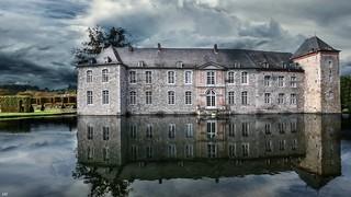 Castle Annevoie - 4632