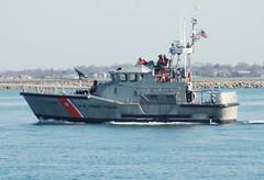 USCG 47219 (jelpics) Tags: coastguard uscg47219 uscoastguard 47219 boat boston bostonharbor bostonma harbor massachusetts ocean port sea ship vessel