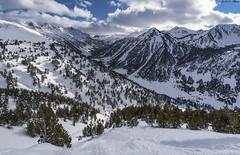 Era Val de Ruda (2) (sostingut) Tags: d750 invierno cordillera bosque pirineos españa valle frío nube blanco