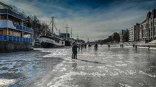 4.3.2018 Sunnuntai Sunday Turku Ã…bo Finland