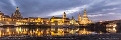 ~ Dresden by night ~ (SteffPicture) Tags: dresden deutschland sachsen germany nightshots night light travel visit longexposure
