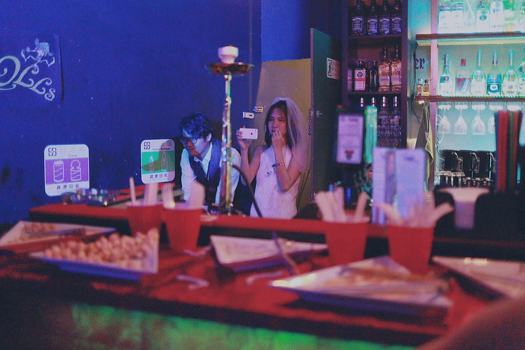 After Party,婚攝,單宴客,電影感,電影風格