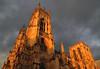Minster (PJ Swan) Tags: york minster cathedral england evening golden hour