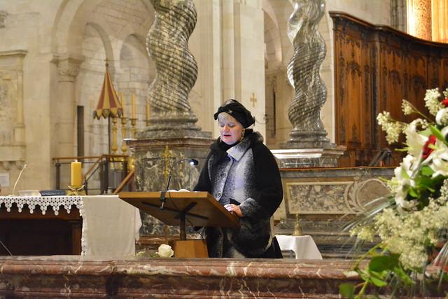 Messe de Minuit 2017 - Cathédrale (1)